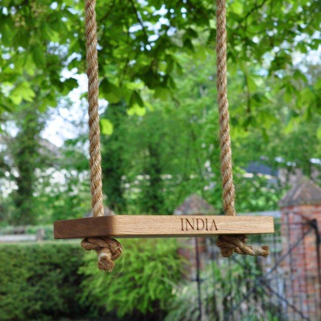 Small Swing